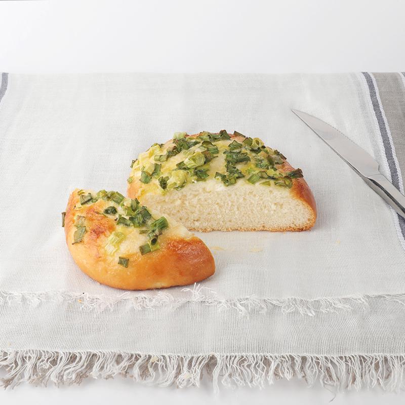 北斗蔥麵包