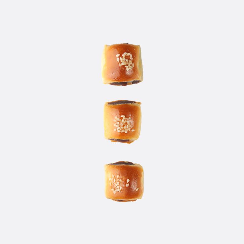 紅豆酥菠蘿