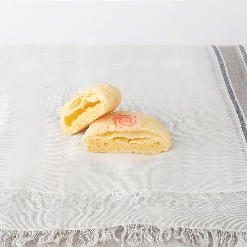 鮮奶小酥餅