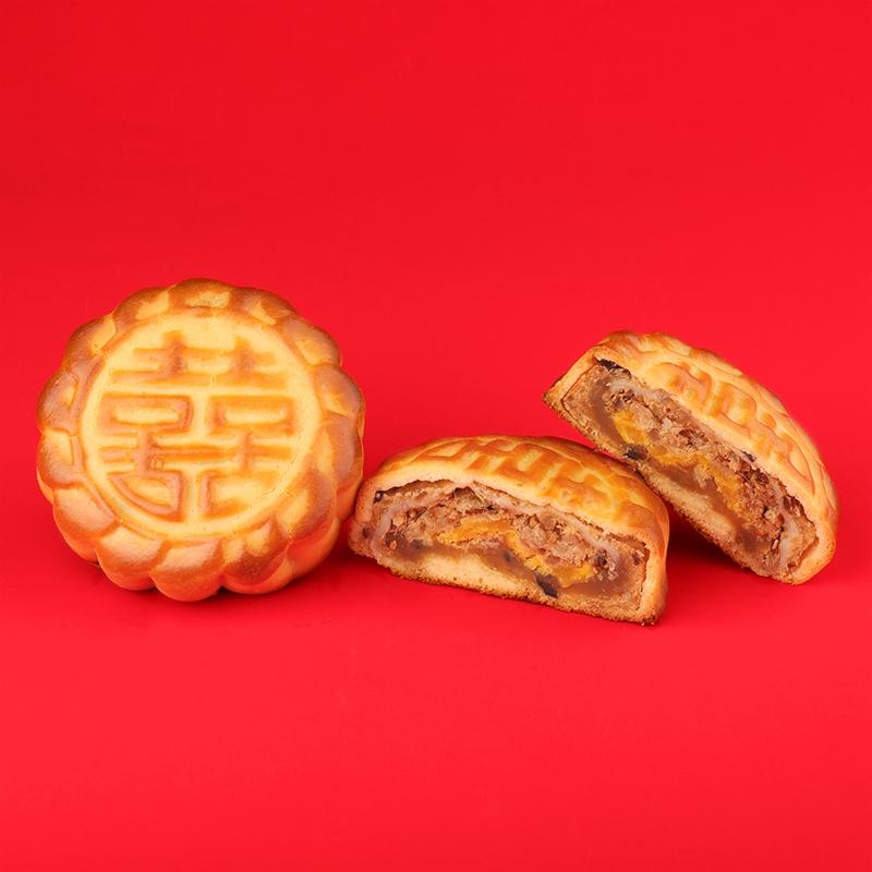 箱仔餅(香菇京饌)