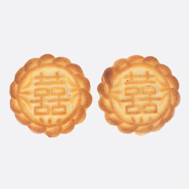 箱仔餅(鳳梨蛋黃)